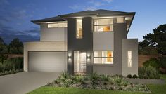 Dennis Family Homes: Marsden. Visit www.allmelbournebuilders.com.au for all display homes and building options in Victoria
