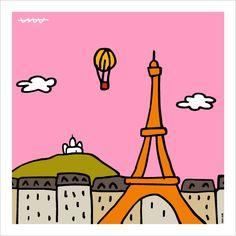 Paris Callate la boca