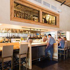 Edmunds Oast Restaurant Charleston South Carolina - Best Southern Restaurants- Southern Living