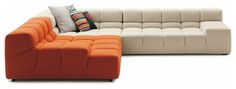 Tufty-Time Sofa - modern - sofas - bebitalia.it