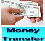 The term Money Transfer means transfer of money from one person (or institution) to another. Today, money is transferred predominantly by electronic means. Money transfer services are offered by banks and some retail Payment Service Providers like Xpress Money and Western Union.