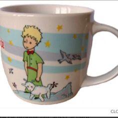 The Little Prince mug.