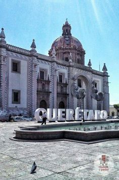 Lovely Queretaro, #mexico