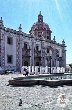 Lovely Queretaro, #mexico