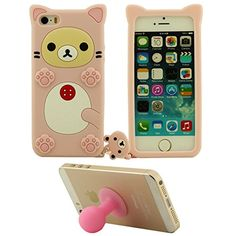 Apple iPhone SE / iPhone 5 5S 5G Case Cover ( Pink ), Car... https://www.amazon.co.uk/dp/B01I9GLW1M/ref=cm_sw_r_pi_dp_x_B72jybVHBS1G5