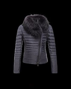 MONCLER GRENOBLE Women - Autumn-Winter 13/14 - OUTERWEAR - Jacket - ITOUPE