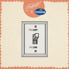 Comparte esta imagen si tu también quieres mover el interruptor.