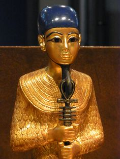 Ptah is the Creator god par excellence: He is considered the demiurge who existed before all other things, and by his willfulness, thought the world. It was first conceived by Thought, and realized by the Word: Ptah conceives the world by the thought of his heart and gives life through the magic of his Word. That which Ptah commanded was created, with which the constituents of nature, fauna, and flora, are contained. He also plays a role in the preservation of the world and its permanence