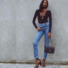 Model & Digital Influencer   natashandlovu   YouTube: Natasha Ndlovu