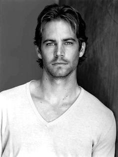 The new Brian O' Connor (Paul Walker) in FF7.  Can't believe how much alike they look (twins?) how Crazy!          mt~