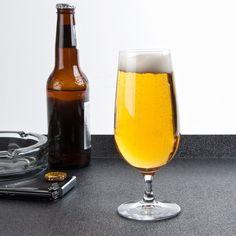 Anchor Hocking Stolzle 210-00-19 Grande Cuvee 13.75 oz. Beer Glass - 6 / Box