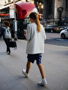 The Streets of London Fashion Week