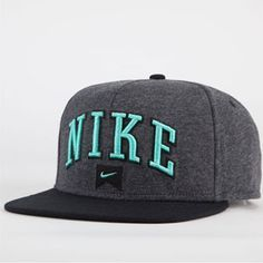 nike casquette reglable aw84 rose
