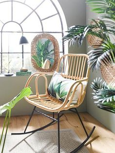 Home affaire Lid box The living room is the main room of a dwelling . Outdoor Chairs, Outdoor Furniture, Outdoor Decor, Cosy Corner, Hanging Chair, Interior Inspiration, Living Room Furniture, New Homes, Room Decor