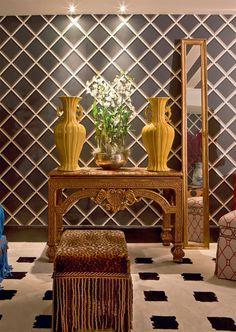 Hall de Entrada – veja 40 entradas triunfais e dicas de como decorar!