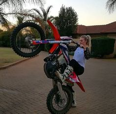 Love 🥰 halloween for couples,couple poems,greatest love quotes,happiness quotes insp Scooter Motorcycle, Motorcycle Style, Motorcycle Outfit, Motocross Girls, Dirt Bike Girl, Fox Racing, Dirtbikes, Biker Girl, Couple Halloween