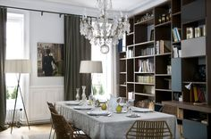 French Interior Design By Maison HAND