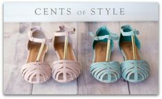 Cents of Style:  $14.95 or $19.95 Shipped Shoe Sale!  32 Styles – Boots, Flats