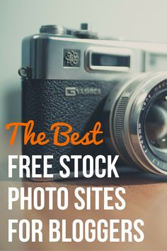 Save for later! Great list of stock photo sites.