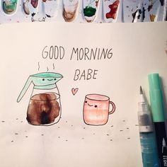 Coffee is love. #mondays