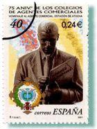 75 ANIV. COLEGIOS OFICIALES DE AGENTES COMERCIALES DE ESPAÑA #90aniversarioAC