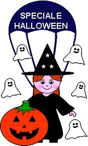 Risultati immagini per halloween schede didattiche