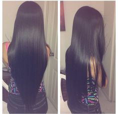 Brazilian Straight | Use Code: PIN10 to get 10% Off your order today! http://www.tressencevirginhair.com/products/brazilian-straight  ❥@missycherae