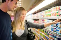 Study Says You're Sexist … At Least When It Comes to Grocery Shopping