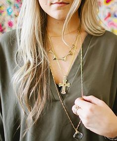 A Genius Trick To Prevent Your Jewelry From Turning Green