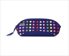 perfect for the girly girls in your life, this fun new machine washable case is perfect for travel or everyday use
