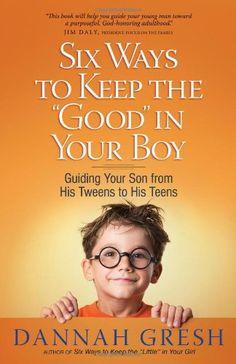 6 Reasons I Love Being a Boy Mom