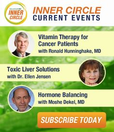 (NaturalHealth365) Cancer, second only to heart disease as a cause of death in the United States, cl...