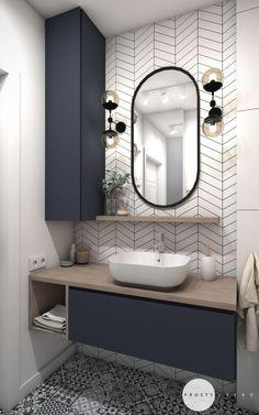 is bathroom decor with black decor decor jamaica decor quilt decor dogs decor ross decor restaurant decor gold Zen Bathroom Decor, Downstairs Bathroom, Bathroom Renos, Bathroom Design Small, Bathroom Styling, Bathroom Interior Design, Bathroom Ideas, Small Bathrooms, Kmart Bathroom