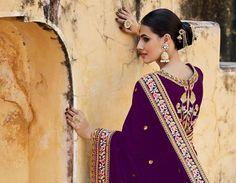 Buy bridal sarees online and designer bridal sarees at best price on Variation. Huge collection of Indian bridal sarees, designer bridal sarees, wedding bridal sarees, party wear bridal sarees, reception sarees, ethnic sarees and Indian saree designs.