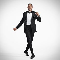 Great Style with Generation Tux