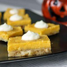 Dýňové kostky Cornbread, Cheesecake, Ethnic Recipes, Food, Dessert, Pies, Millet Bread, Cheesecakes, Essen