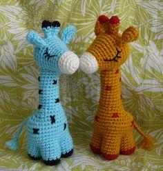 Crochet small doll - smile Qin Ziwen - heart like water