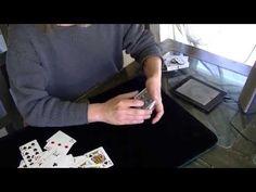 """52 Card Medley"" A musical piece of card magic."