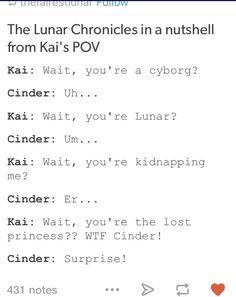 Jealous Kai is my new fav thing #tlc | Text Post | | The ...