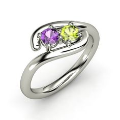 Mother's day ring.