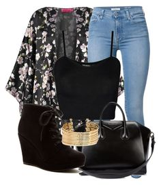 """Untitled #28"" by ntazana97 ❤ liked on Polyvore"