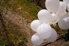 Globos  #balloons #art #conceptual #street #photography #matt #borkowski #los #angeles #LA #art