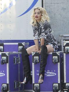 Ms. Rita Ora ...XoXo