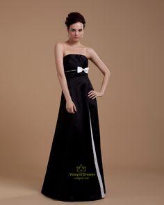 black-and-white-striped-strapless-maxi-dressblack-dresses-black-and-white-striped-dress-outfit-ideas.jpeg 1,200×1,500 pixels