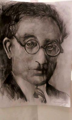 kavafis, cavafis, art, artwork art, artistic, artist, writer, greek, portrait, black and white, drawing draw, paint, painting New Years Eve Party, Black And White, Portrait, Drawings, Hair Styles, Artist, Artwork, Painting, Writer