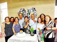 #LatePost #90Años #MilenioCompleto #FamiliaRubio