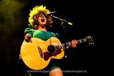 Katzenjammer, mobile app, music, band, Norway, iOS, Apple, Android, Pockit…