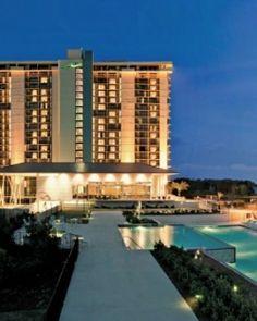 La Torretta Lake Resort & Spa (Montgomery, Texas) - Perfect for a girls trip!