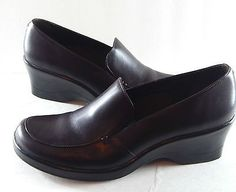 Woman s Leather loafers by mellstradingco
