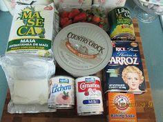Crock, Cheese, Baking, Desserts, Recipes, Food, Sweet Tamales, Rice Flour, Cream Cheese Bars